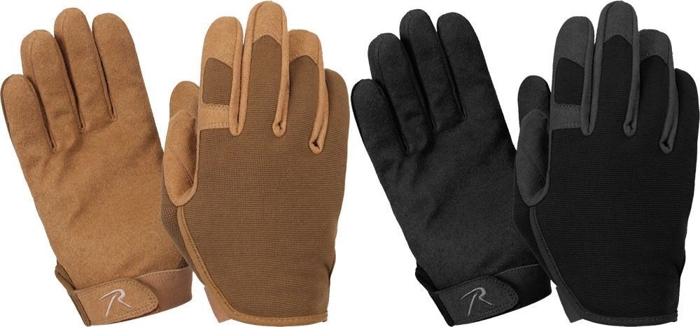 14.99 - Ultra Light Weight High Performance Military Work Utility Gloves   ebay  Fashion 2b15f102ded