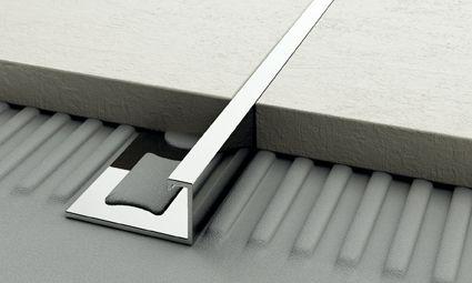 Profili di separazione pavimenti custom design pinterest