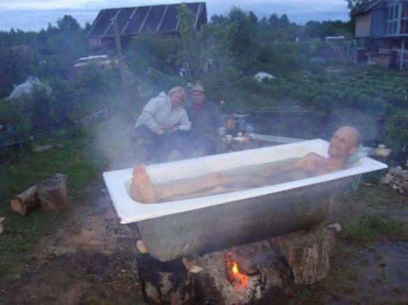Εν τω μεταξύ, στη Ρωσία…