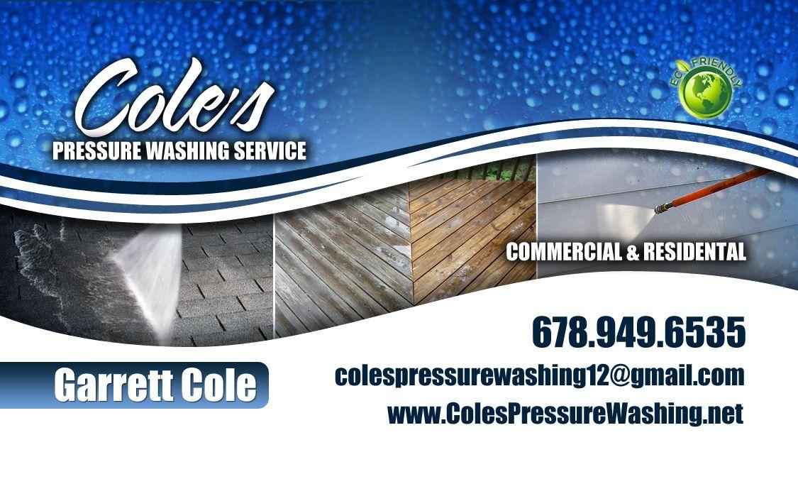 pressure washing business Pressure washing business