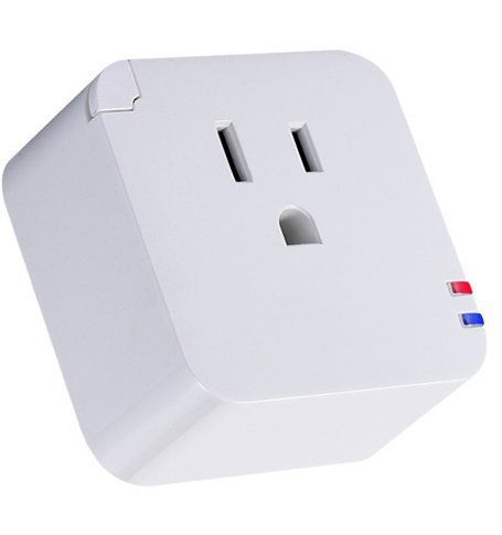 Plug your router into it, and the WiFi Reset Plug does just one job