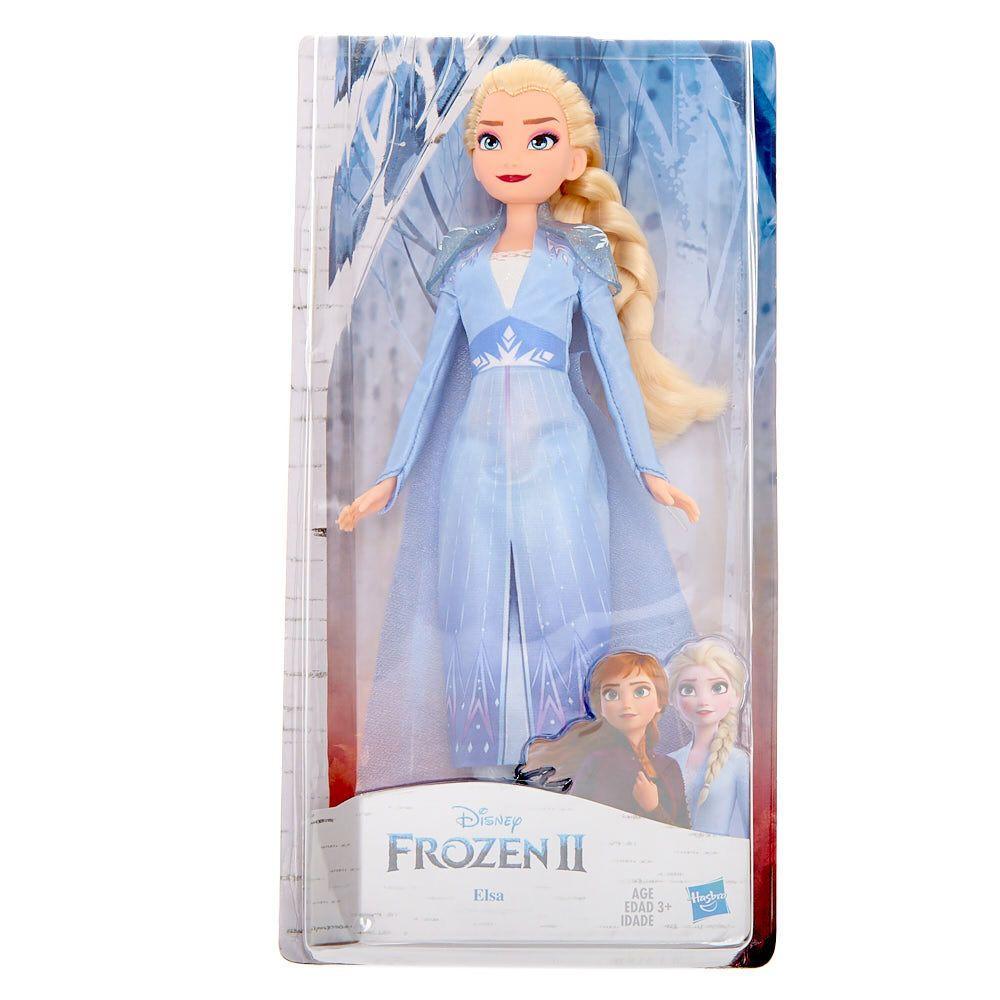 Disney Frozen 2 Elsa Doll In 2020 Elsa Doll Disney Frozen 2 Disney Frozen