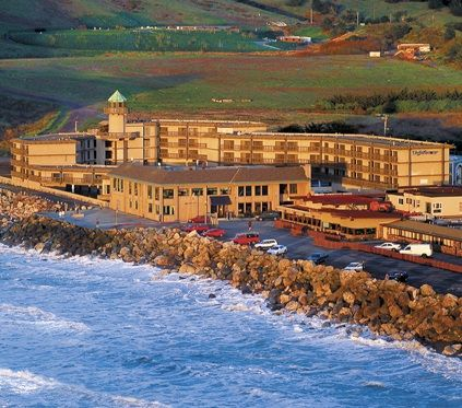 Pacifica California Hotels Visual Gallery For The Best Western Plus Lighthouse Hotel In