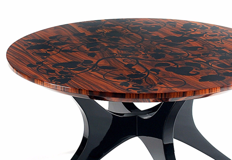 minimalist coffee table decor
