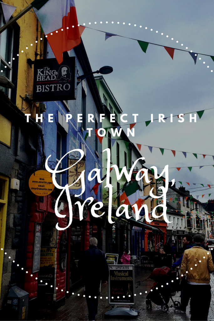 Drop everything and head to Galway, Ireland | I Love ...