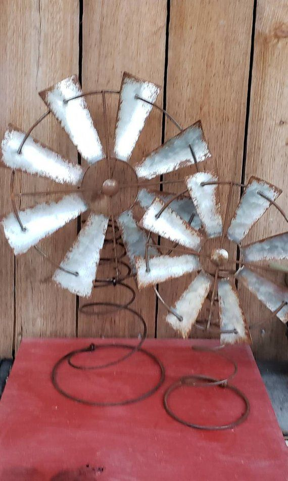 Christmas Farmhouse Windmill Tree Topper Rustic Christmas Large Topper Diy Christmas Tree Topper Christmas Tree Topper Rustic Christmas Tree Toppers
