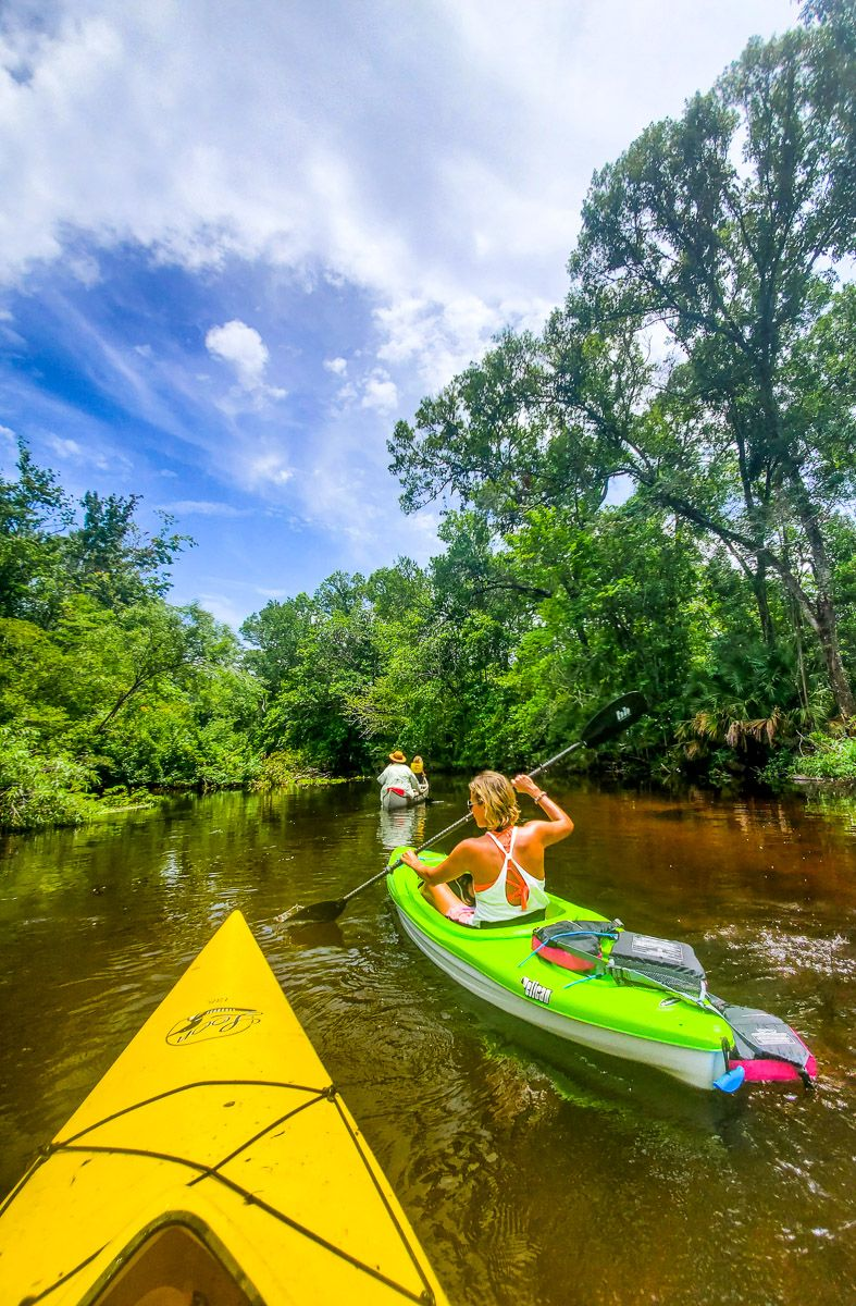 14 Top Things To Do In Monticello Florida (+ where to stay