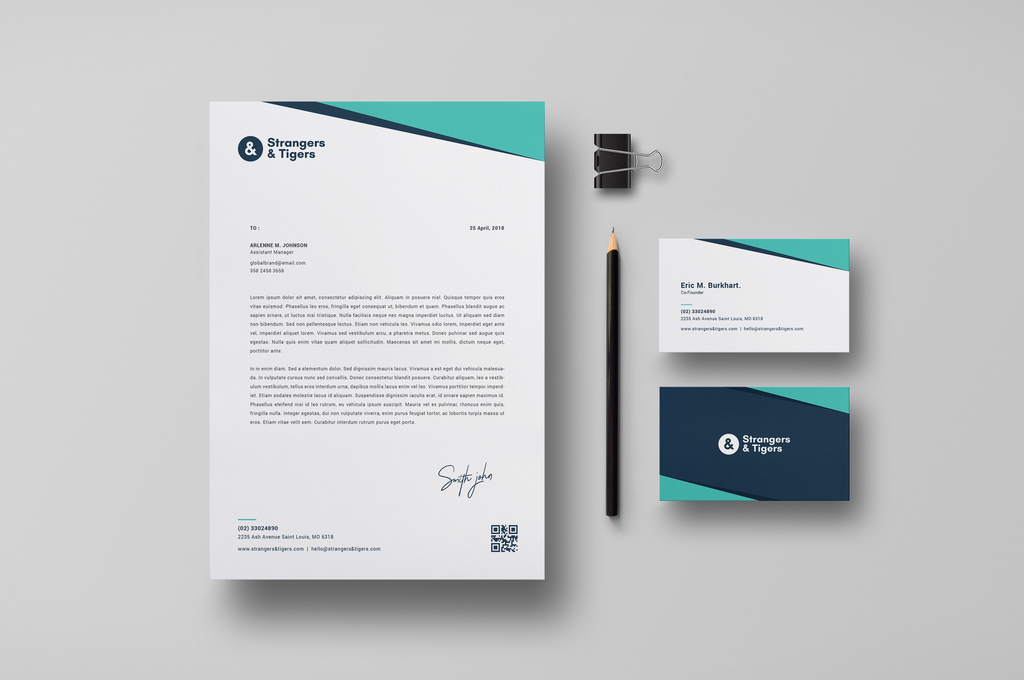 Exceedcreatives I Will Design Business Card Letterhead And Invoice For 15 On Fiverr Com Business Card Design Craft Business Cards Vintage Business Cards