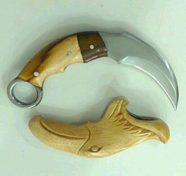 Tradisional knife krambit