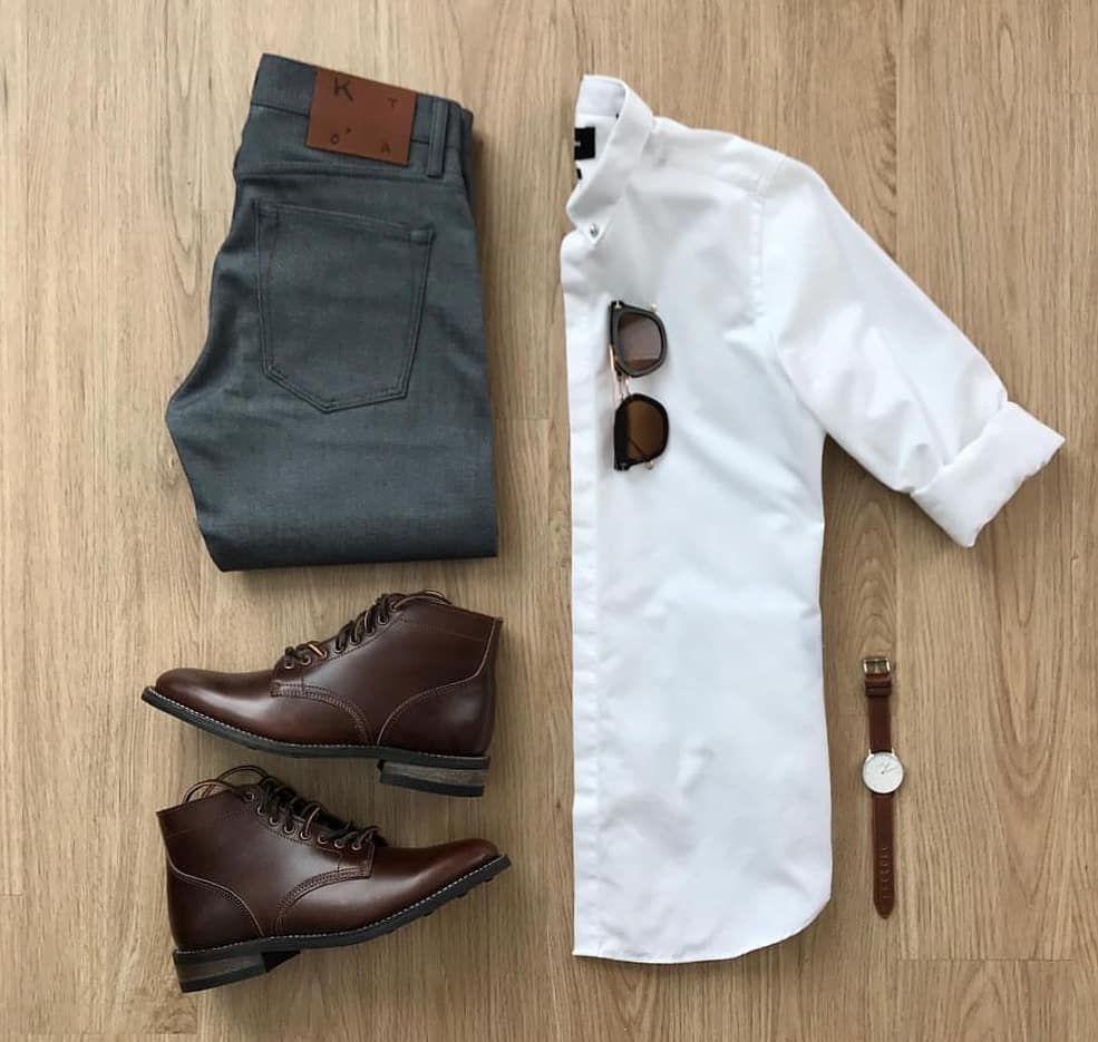 Get The Perfect OOTD Look – Kıyafetler