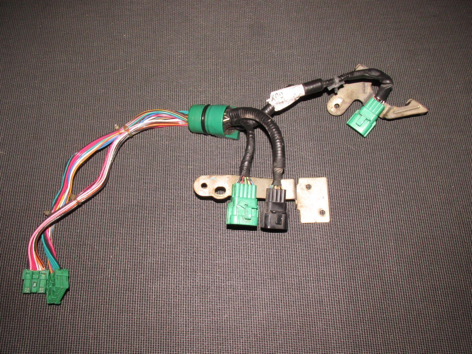 infiniti g sedan oem a t valve body wiring harness 03 04 infiniti g35 sedan oem a t valve body wiring harness