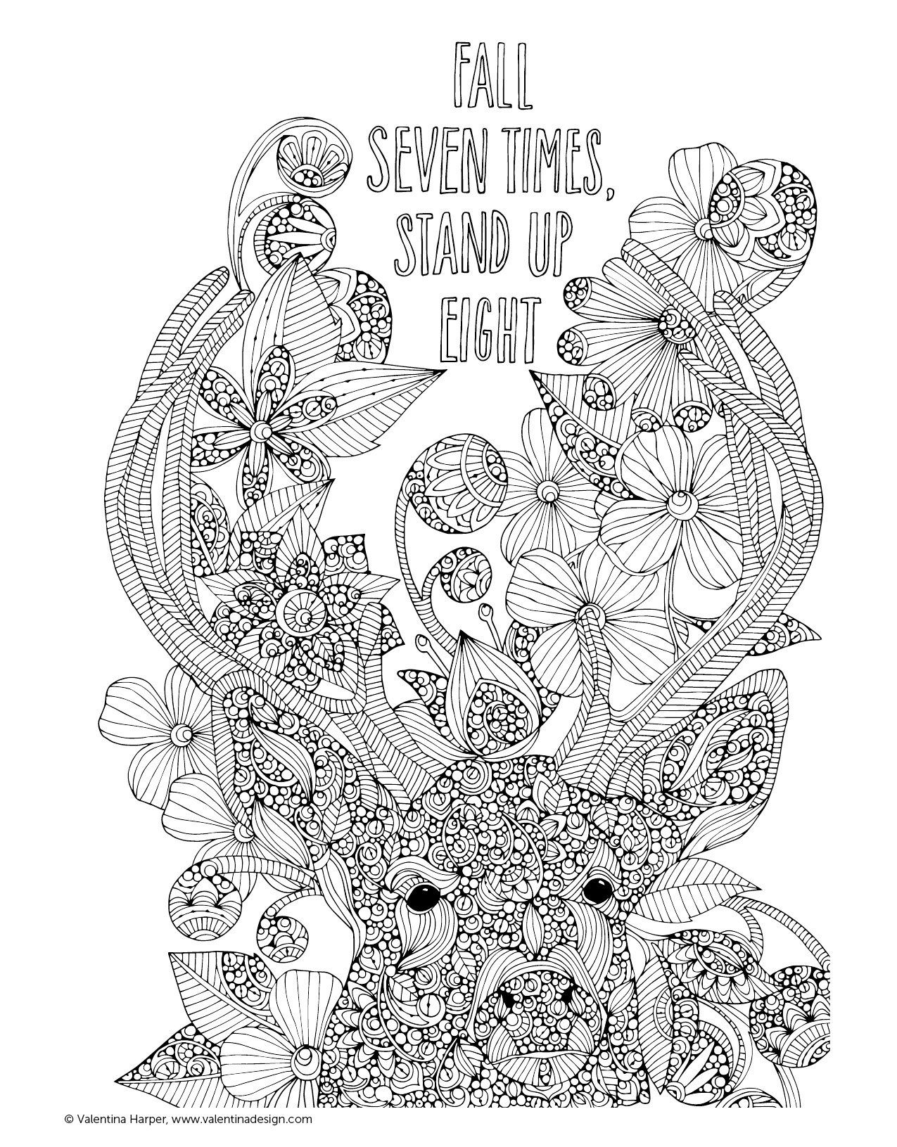 Creative Coloring Inspirations Too: Art Activity Pages to Relax and ...