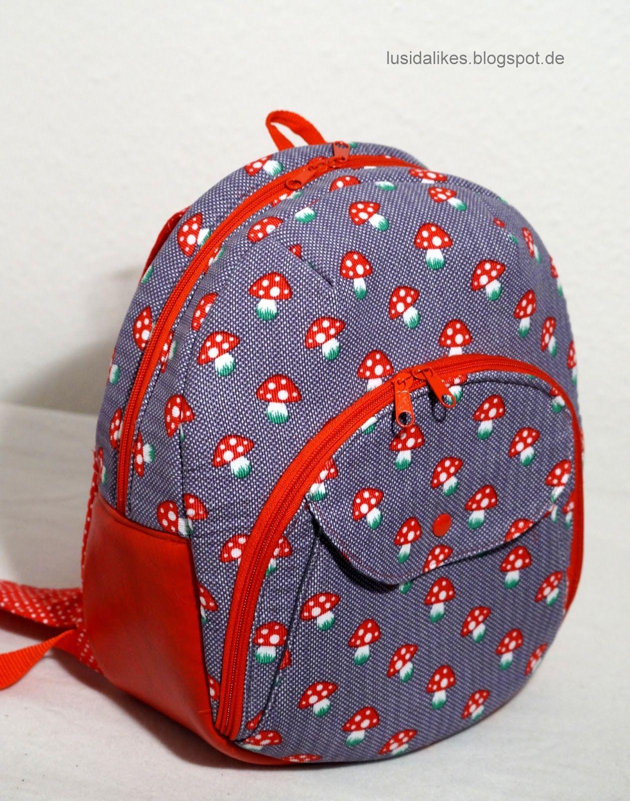 Sew Sweetness Cumberland Backpack sewing pattern | Sew Sweetness ...