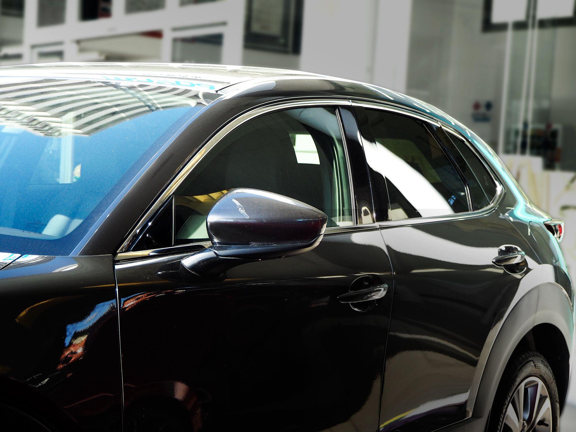 Cx 30 ウィンドウトリム 鏡面仕上げ 6p アクリルバイザー非装着車専用 高品質ステンレス製 マツダ Mazda Cx30 パーツ カスタム ドレスアップ エアロ Dm8p Dmep 専用 エアロ 鏡面仕上げ バイザー
