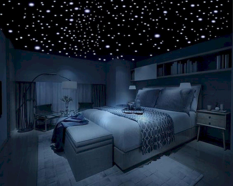 Adorable 55 Romantic Bedroom Decor For Couple Source Https House8055 Com 55 Romantic Bedroom Decor For Couple Star Bedroom