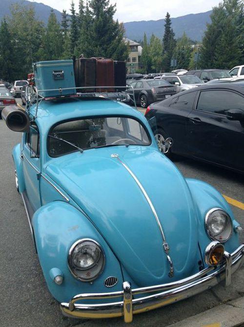 Superior Hipster, Car, And Indie. Volkswagen BeetlesFuture CarImaginationFantasyVw  ...