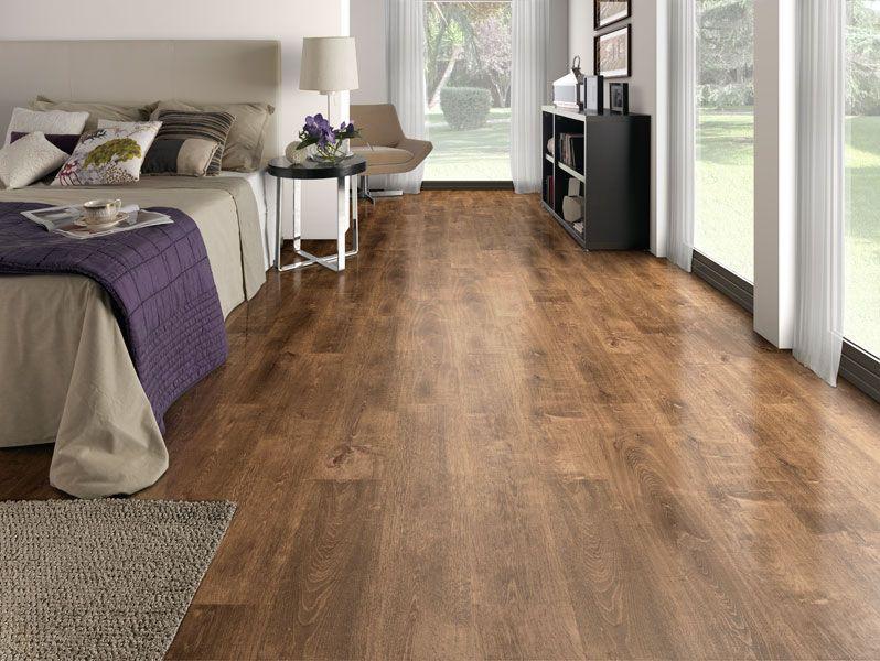 The LowDown on Laminate vs. Hardwood Floors Oak