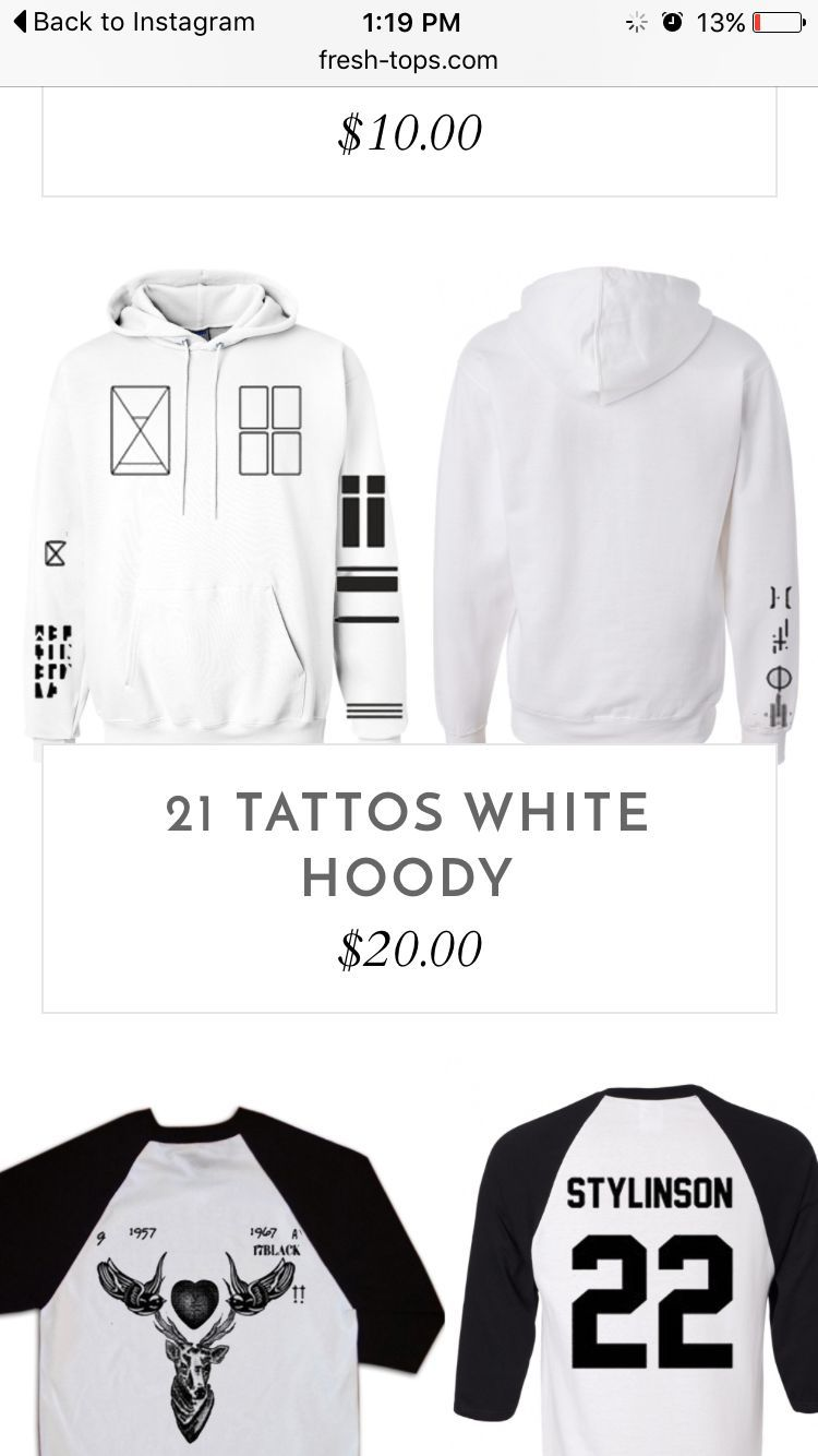 db8a1b6e9 Twenty One Pilots Sweatshirt, Twenty One Pilots Tattoo, Tyler Joseph Tattoos,  Pilot Tattoo