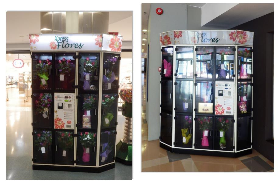 distri fleurs distributeur automatique de fleurs. Black Bedroom Furniture Sets. Home Design Ideas
