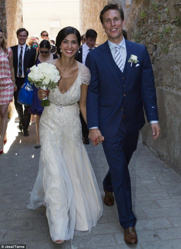 Duchess of Cambridge\'s first love makes it to the altar | Amalfi ...