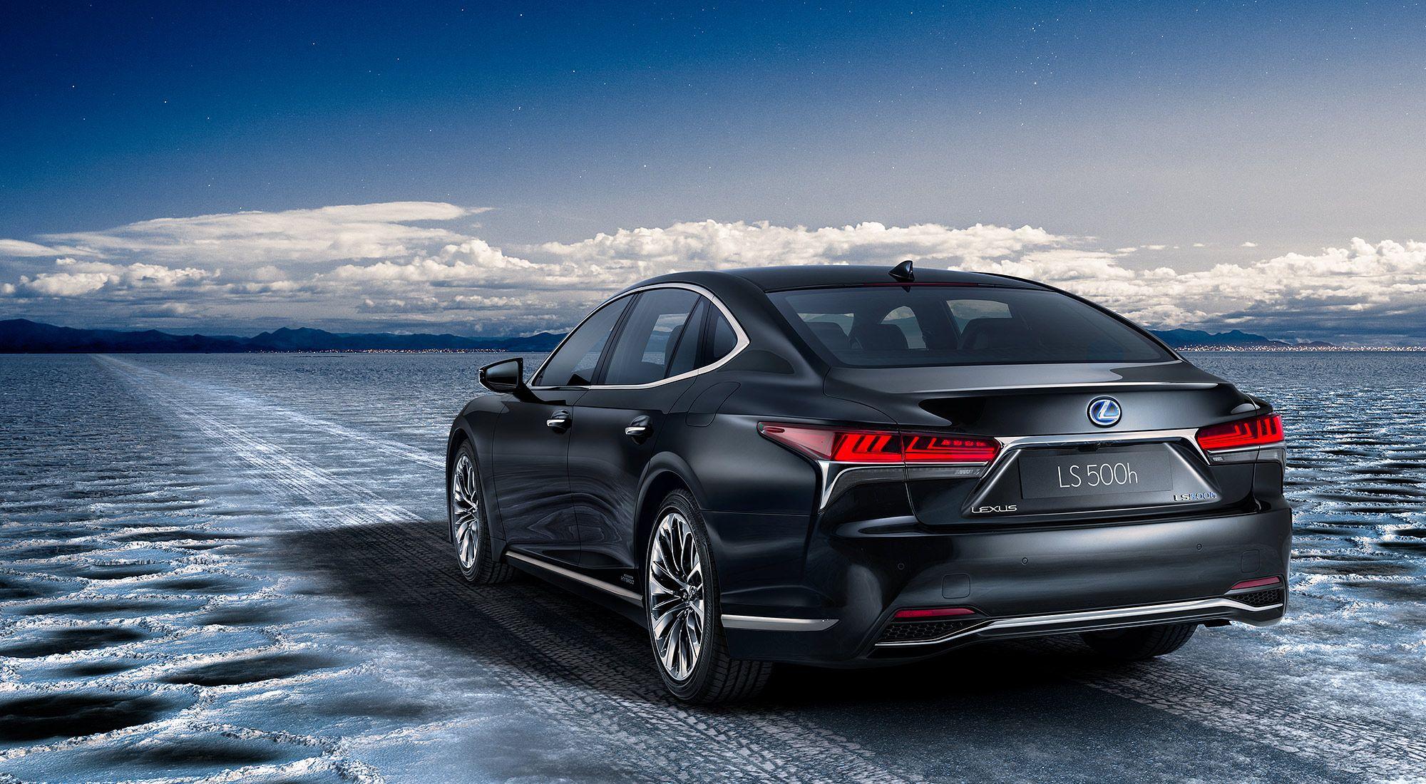 Innovation Is A Common Word At Lexus Ls500h Lexus Ls New Lexus Lexus