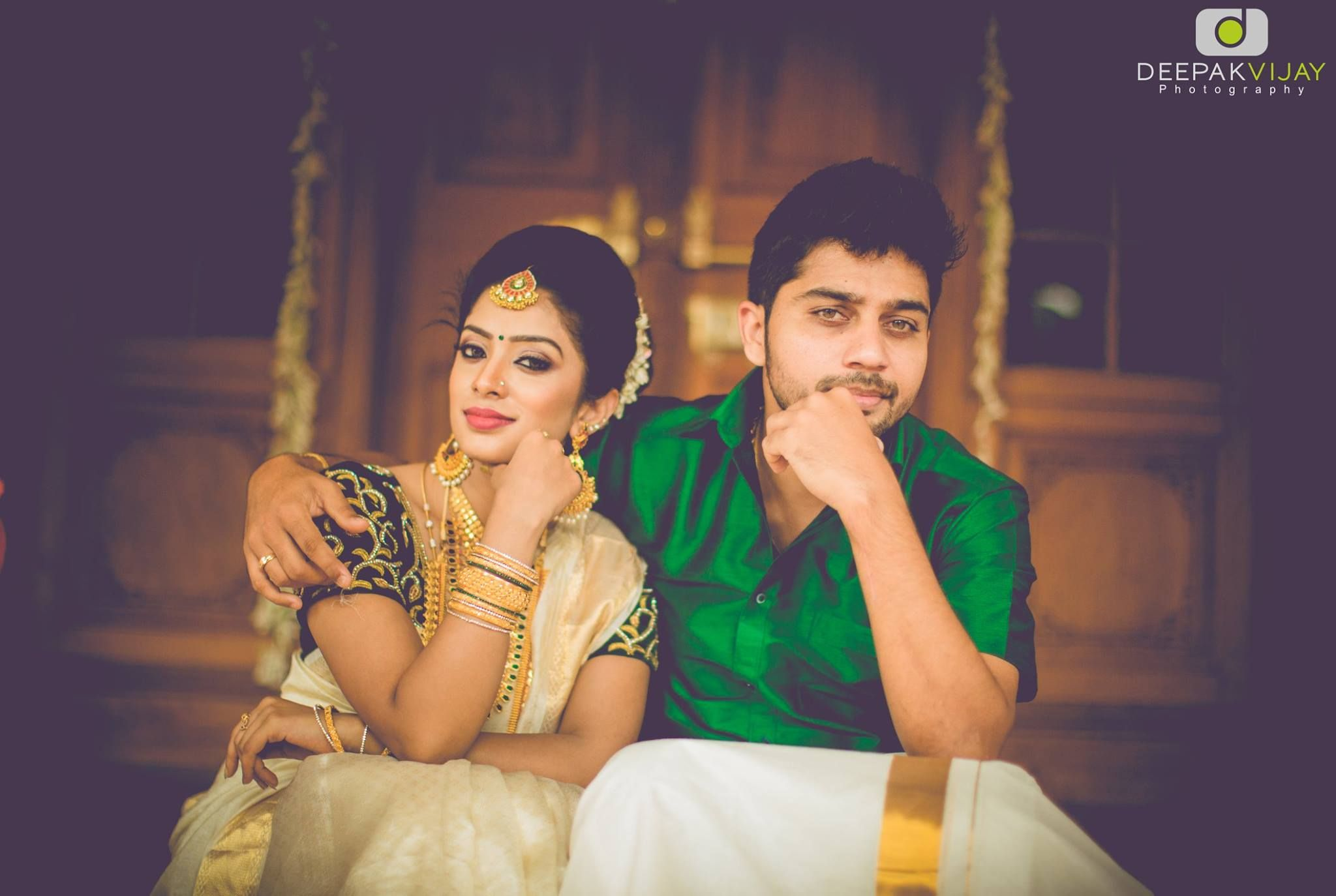 The Celebrity Wedding Story Of Sun Music VJ Diya & Karthik