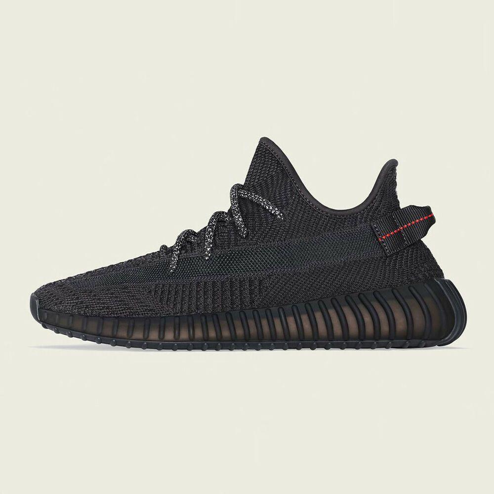 Shop \u003e yeezy boost 350 black pre order