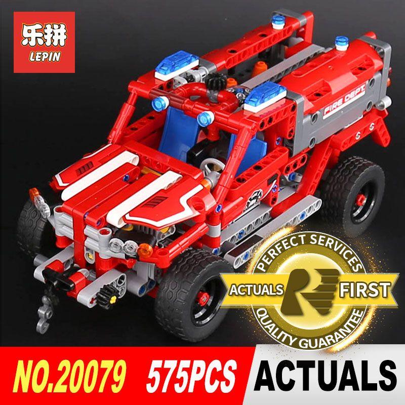 Lepin 20079 First Responder Compatible Lego 42075 Lego Jedi Knight Star Wars
