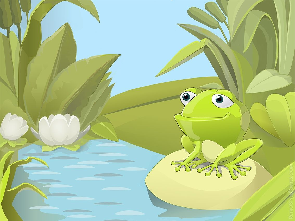 Animated Swamp Background Related Keywords & Suggestions ...