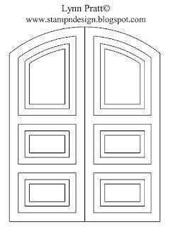 Download template for double door: ://.mediafire.com/