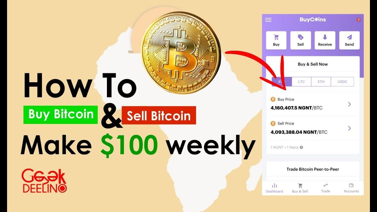 way to make money in bitcoin in nigeria is ven crypto trading on poloinex?