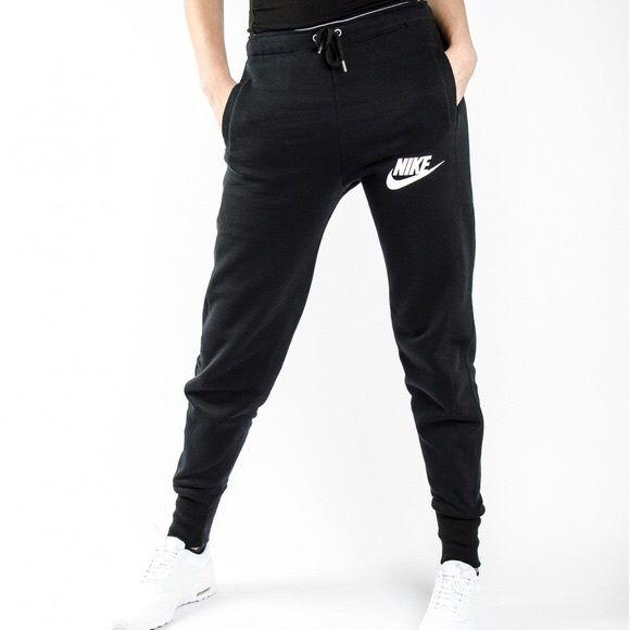 Nike jogger sweatpants, Womens