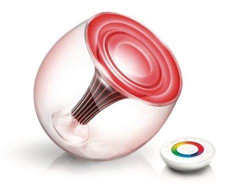 Philips Livingcolors Led Gen 2 Transparent Luminaire D Ambiance