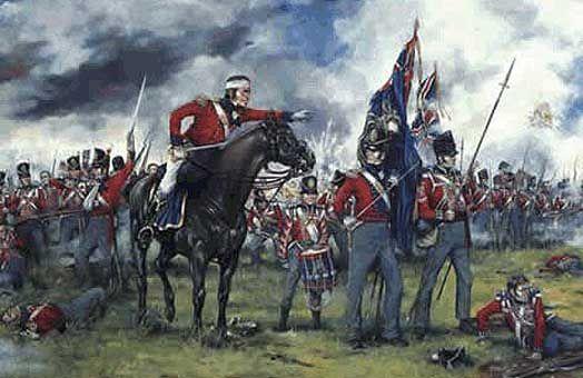 Pin On Peninsular War