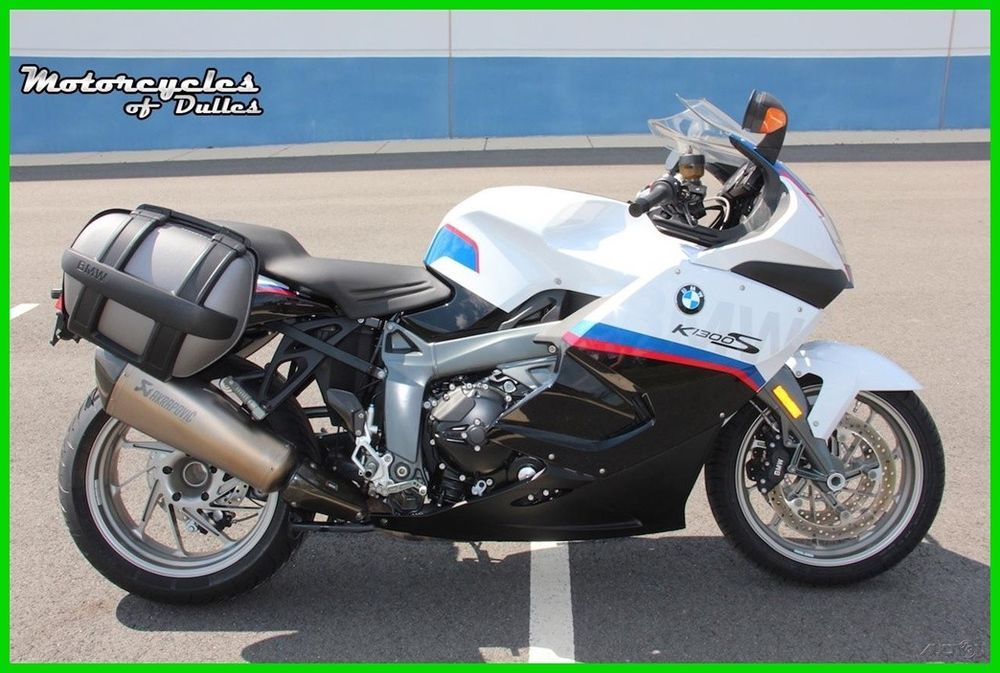 Bmw K1300s 2016 Bmw K1300s Used Ebay Link Bmw Motorcycle Bmw Motorcycles
