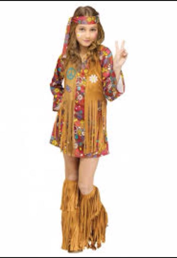 I still have my vest like this HIPPIE PEACE FREAKS Pinterest