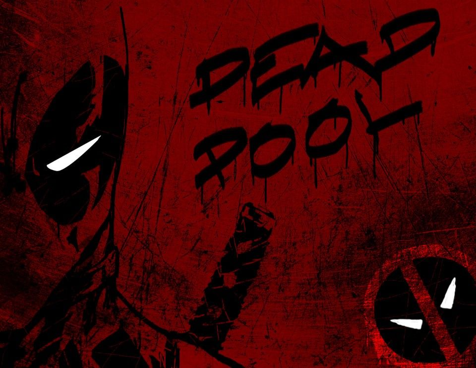 Deadpool Wallpaper By Chrisawayan On Deviantart Deadpool