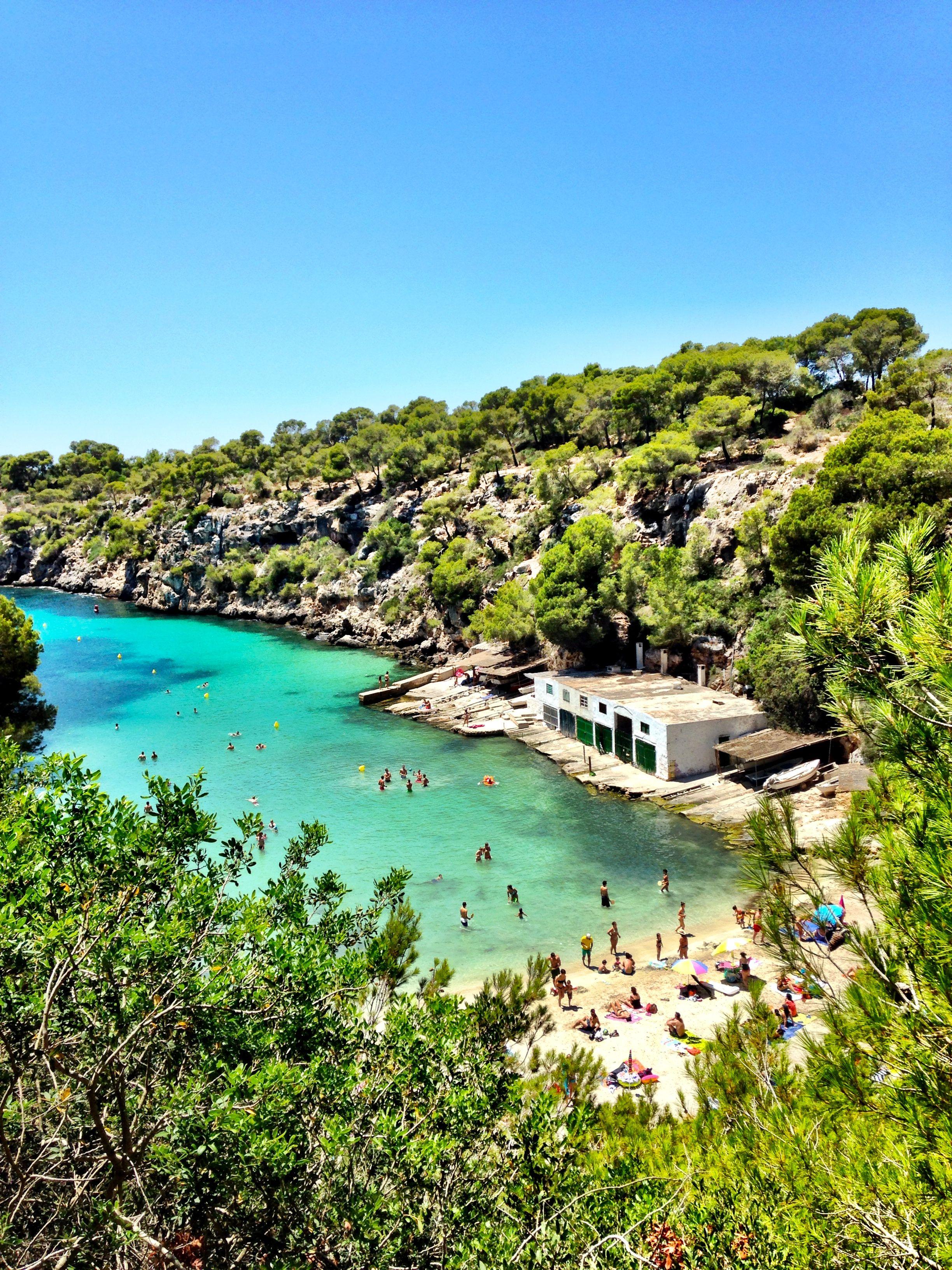 Best Beaches in Mallorca | palma de mallorca beaches Palma de ...