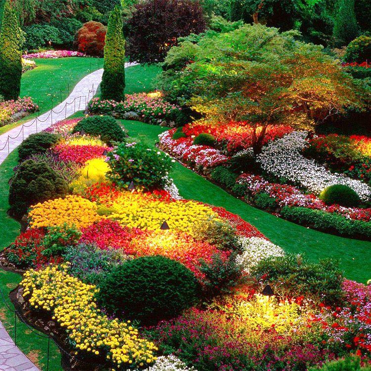 frasi sul giardino | frasi bellissime, aforismi e citazioni