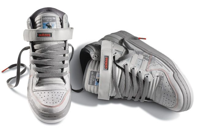 Star Wars x Adidas Originals