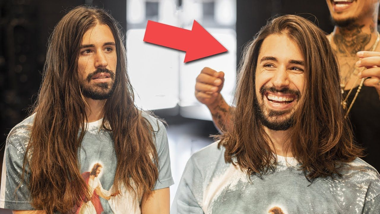 17++ Long hairstyles for guys ideas in 2021