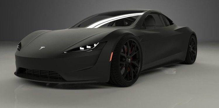 Tesla wont be offering matte black as a paint option anytime soon — Teslarati