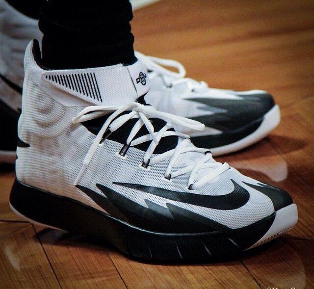 Deron Williams Nike hyper revs