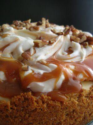 Apple/Caramel pie