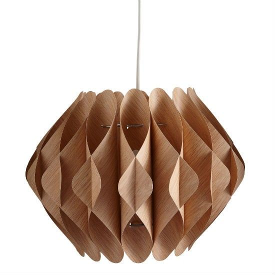 Captivating Rosa Non Electric Pendant Takes A Modern Twist On The Classic Paper  Lampshade
