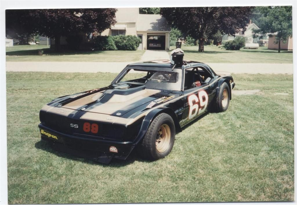 Features - Vintage Stock Cars for the street...   Page 3   The ...
