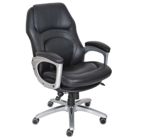Costco Office Chairs Black