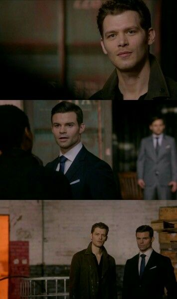 """#TheOriginals 3x10"""" A Ghost Along the Mississippi"""""""