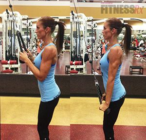 pin on tone and sculpt