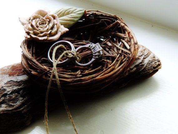 Best 25 Wedding Ring Holders Ideas On Pinterest Wedding